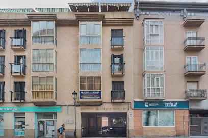 Instituto Municipal Para la Formación y El Empleo, Agencia de colocación en Málaga