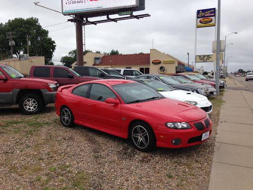 Used Car Dealer «Auto Central Inc», reviews and photos, 1118 2nd Ave, Kearney, NE 68847, USA
