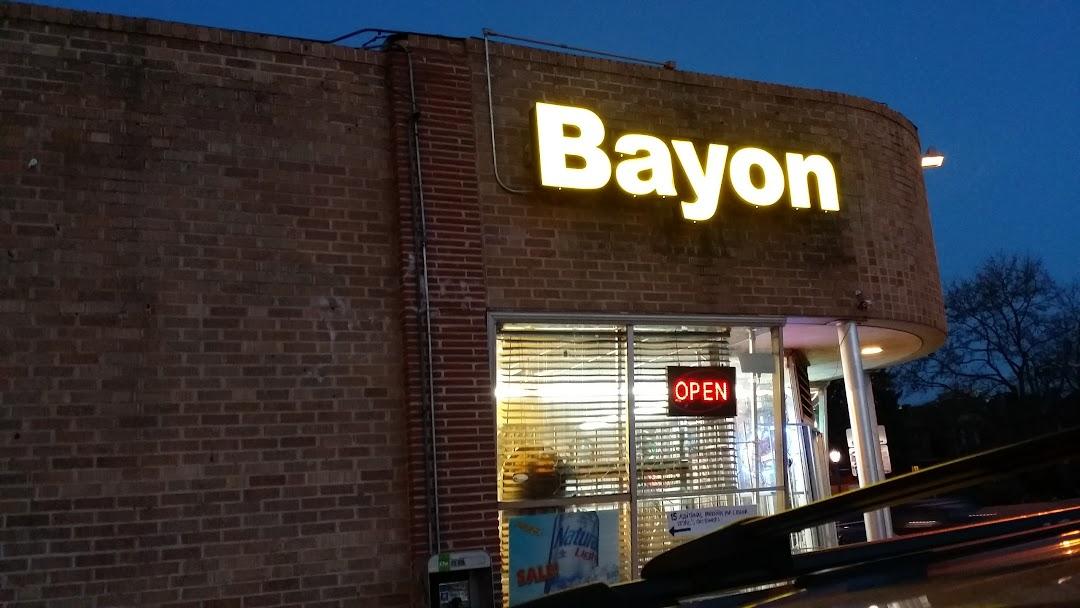 Bayon Liquors
