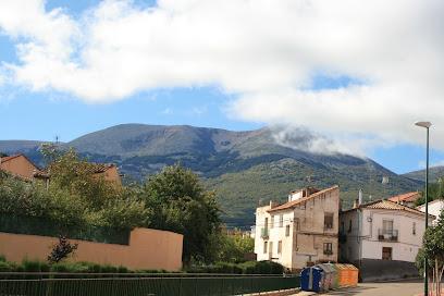 Ayuntamiento de San Martín de la Virgen del Moncayo