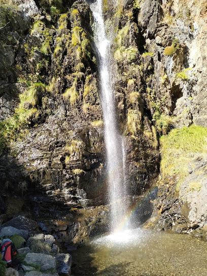 Waterfall Mazobre