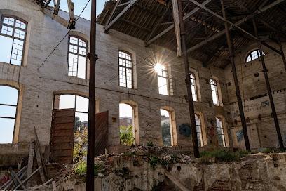San Rafael Sugar Factory