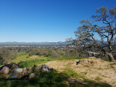 Dinosaur Hill Park