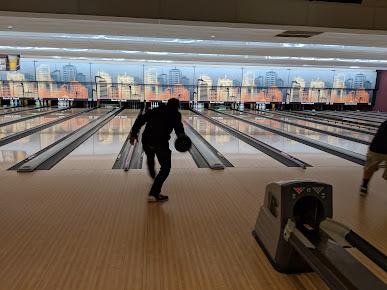 Bowl-A-Vard Lanes