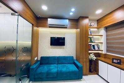 Interior designer in rajkot : HV Interior