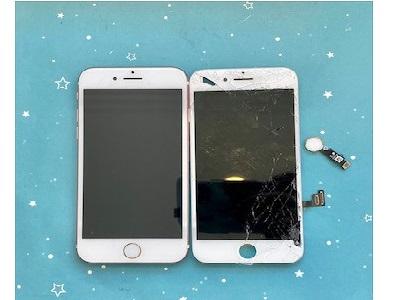 iPhone修理 あいうる