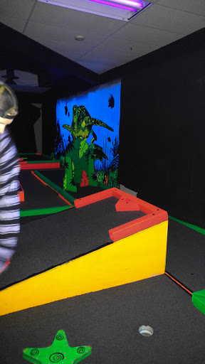 Golf Club «Glow Golf», reviews and photos, 49 W Maryland St, Indianapolis, IN 46204, USA