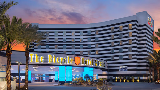 Casino «The Bicycle Hotel & Casino», reviews and photos, 888 Bicycle Casino Drive, Bell Gardens, CA 90201, USA