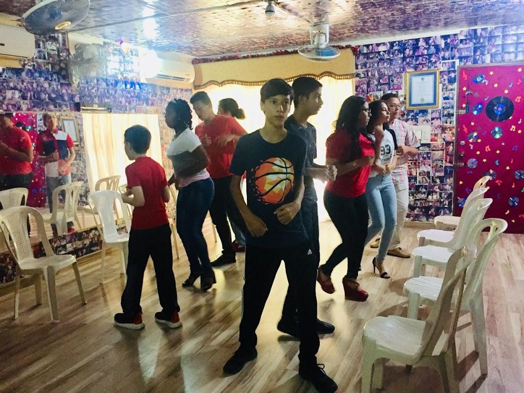 Escuela de Baile Tía Gloria