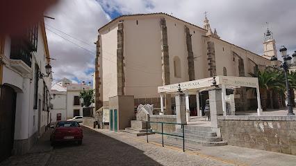 Ayuntamiento De Medina De Las Torres Centralita