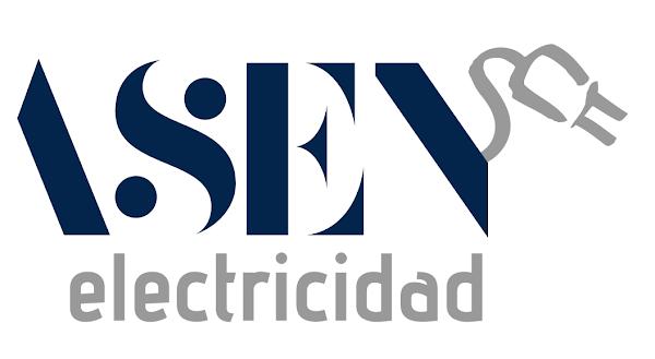 Asen electricidad SL