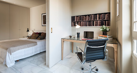 Glocal Apartments Barcelona