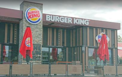 photo du restaurant Burger King