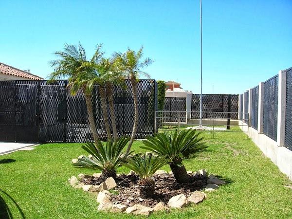 Jardinería Murcia