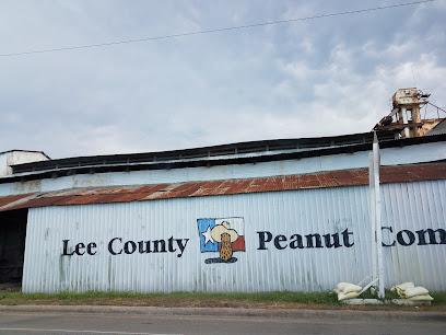 Lee County Peanut Co