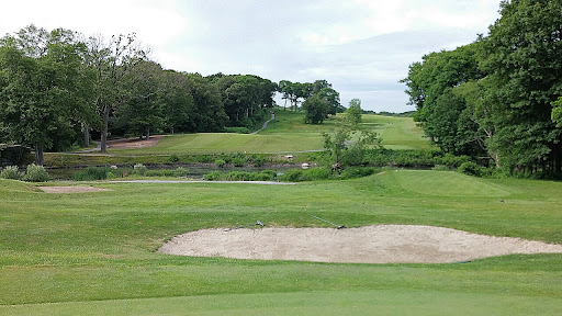 Golf Course «William J. Devine Golf Course at Franklin Park», reviews and photos, 1 Circuit Dr, Dorchester, MA 02121, USA