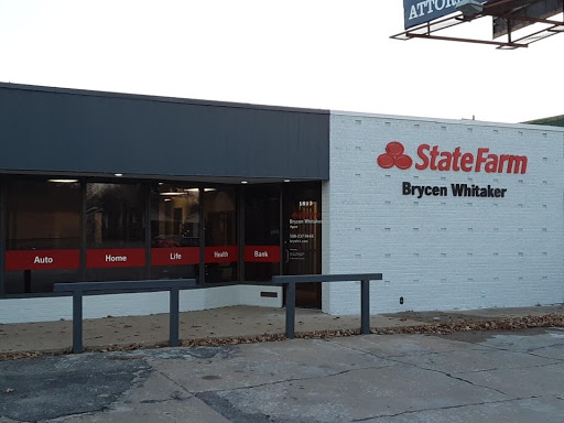 Brycen Whitaker - State Farm Insurance Agent in Enid, Oklahoma