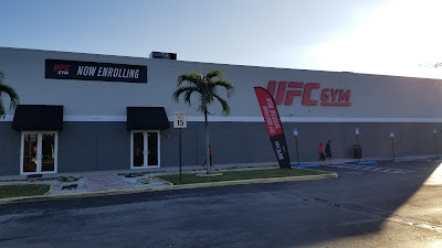 Ufc Gym Lauderhill Gym In Oakland Park United States Top Rated Online