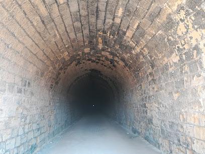 Tunel del equinoccio