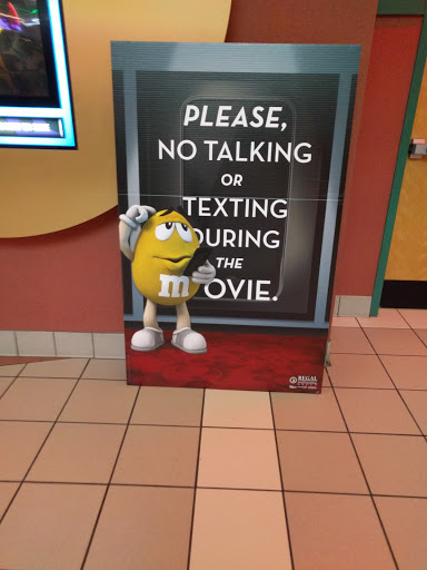 Movie Theater «Regal Cinemas Mall Of Georgia 20 IMAX & RPX», reviews and photos, 3333 Buford Dr NE #3000, Buford, GA 30519, USA