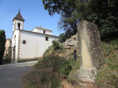 Santuari de Puig-l'agulla