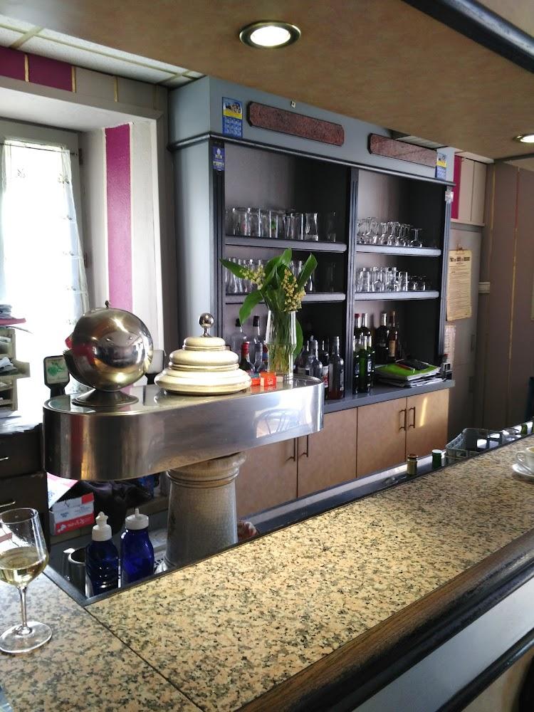photo du resaurant Café du Midi
