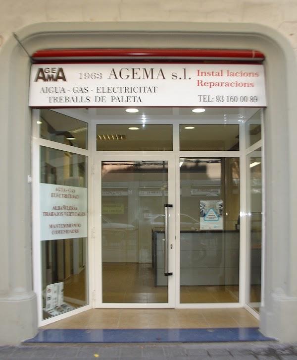Agema Instalaciones