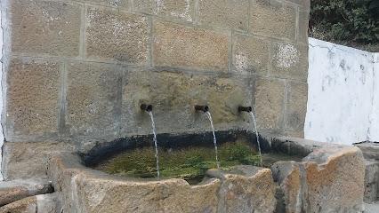 Fuente María España