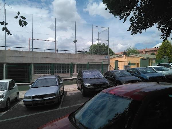 Colegio Público Río Henares