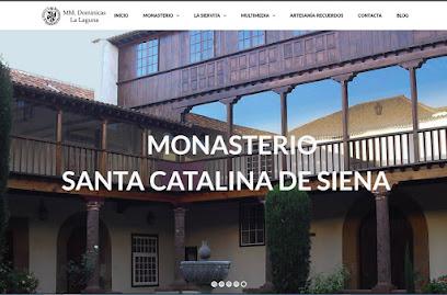 Santa Catalina Monastery (MM. Dominicas)