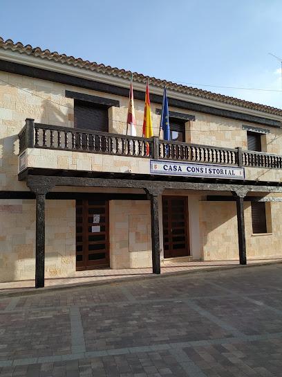 Ayuntamiento de Alcadozo