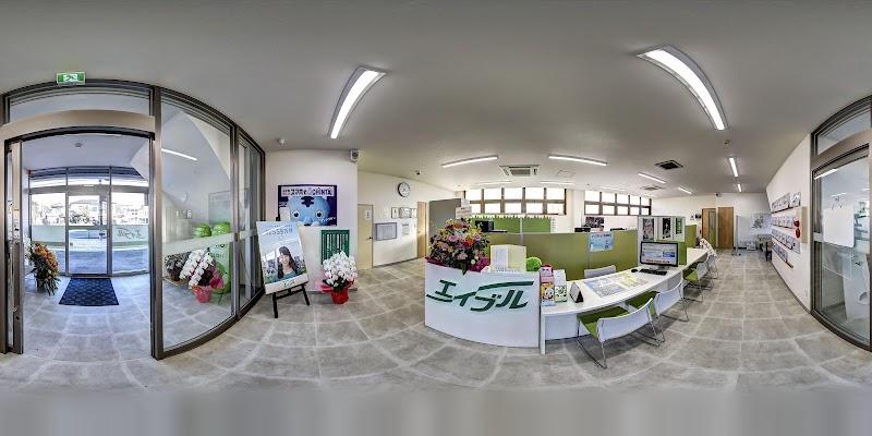 エイブルネットワーク 大牟田駅前店