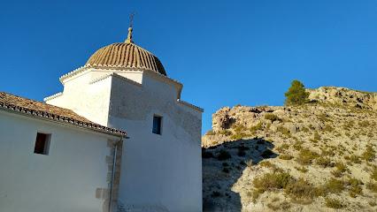 Ermita De San Lorenzo (Alcalá Del Júcar)
