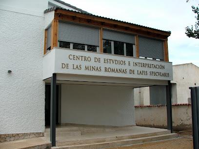 Centro de Estudios e Interpretación de la minería romana del lapis specularis