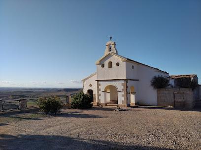 Ermita de la Virgen de Montler