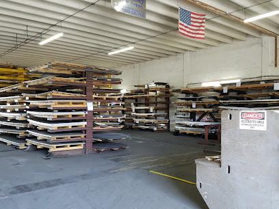 Metal supplier McKinsey Steel & Supply Of Florida