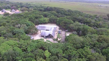 Reserve Naturelle de l'Amana