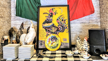 Gallo Nero Restaurant Tratoria