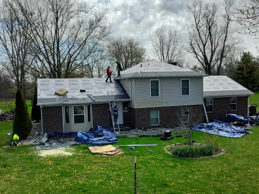 ER Roofing And Cleaning LLC in Indianapolis, Indiana