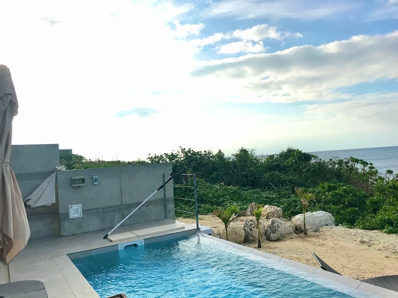 D's GROW RESORT Infinity Pool Villa TOGUCHINOHAMA