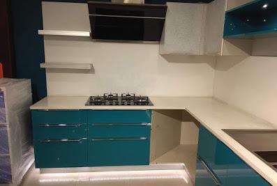 Makkana Modular Kitchen & InteriorPanvel