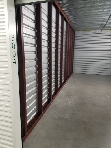Self-Storage Facility «Storage West», reviews and photos