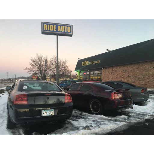 Used Car Dealer Ride Auto S Finance Reviews And Photos 2933 E Hwy 13 Burnsville Mn