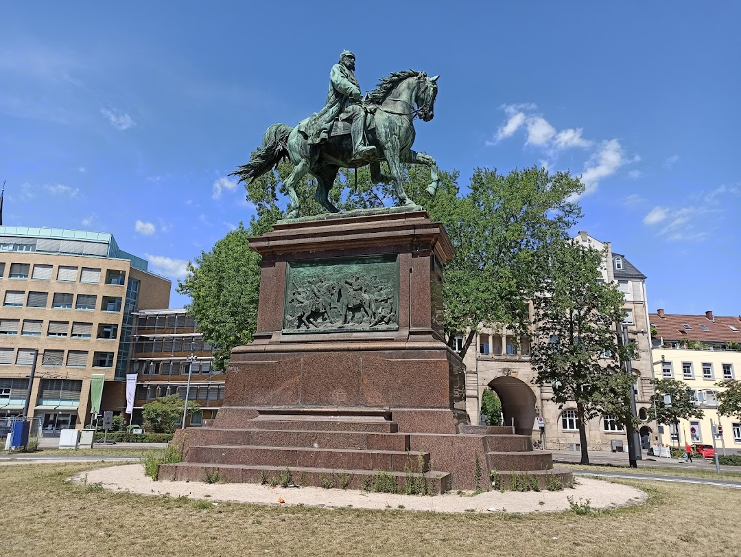 Kaiser-Wilhelm-I. Denkmal