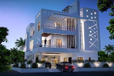 Raja ArchitectsHyderabad