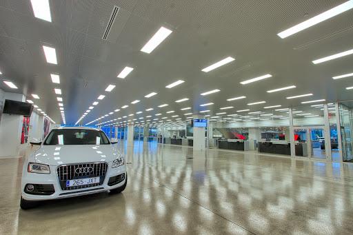 Audi Dealer Audi North Miami Reviews And Photos 14780