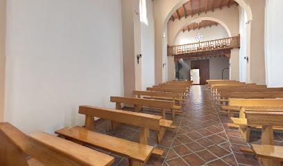 Ermita de Nuestra Señora de la Piedad de Urbanos