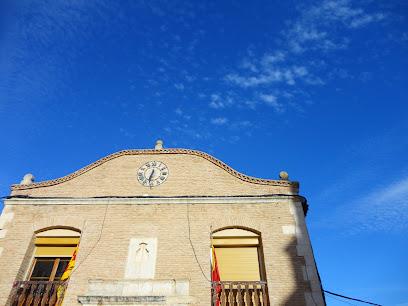 Ayuntamiento de San Martín del Río
