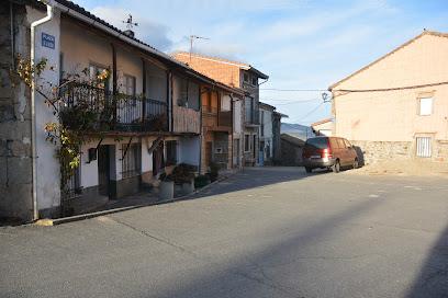 Ayuntamiento De Gil García