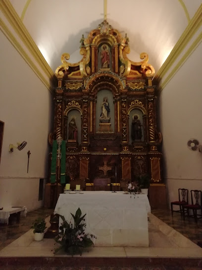 Església de Sant Bartomeu (Ferreries)
